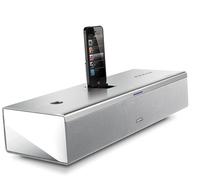 LOEWE SoundPort Compact (Aluminium, Silber)