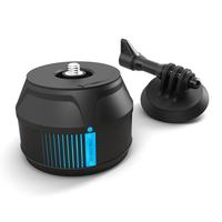 GoPole GPSL-16 Kamera Montagezubehör (Schwarz, Blau)