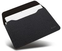 Maroo MR-MS3307 Tablet-Schutzhülle (Schwarz, Braun)