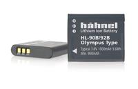 Hahnel HL-90B/92B Wiederaufladbare Batterie / Akku