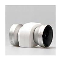 olloclip 4-in-1 (Silber, Weiß)