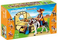 Playmobil 5516 Baukasten