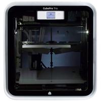 3D Systems CubePro Trio (Metallisch)