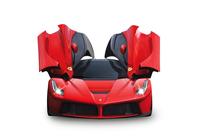 Jamara Ferrari LaFerrari 1:14 (Rot)