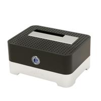 LogiLink USB 3.0 Quickport (Schwarz, Weiß)