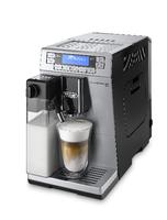 DeLonghi ETAM 36.366 MB Kaffeemaschine (Silber)