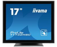 iiyama ProLite T1732MSC-B1X (Schwarz)