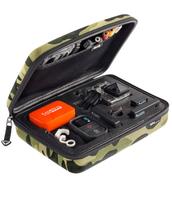 SP-Gadgets 52036 Kameratasche-Rucksack (Camouflage)