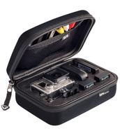 SP-Gadgets 53030 Kameratasche-Rucksack (Schwarz)