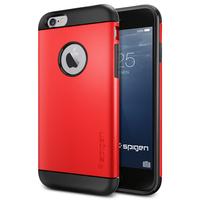 Spigen SGP10956 Handy-Schutzhülle (Rot)