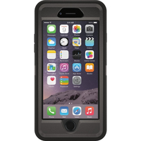 Otterbox Defender (Schwarz)