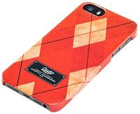 Qiotti Q1500012 Handy-Schutzhülle (Rot)