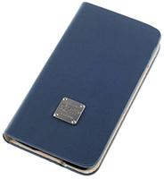 Qiotti Q1110033 Handy-Schutzhülle (Blau)