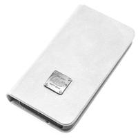 Qiotti Q2110042 Handy-Schutzhülle (Weiß)
