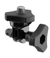 SP-Gadgets 53061 Camera mount Zubehör für Actionkamera (Schwarz)