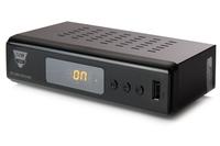 Opticum HD C200 Kabel Full-HD Schwarz TV Set-Top-Box (Schwarz)
