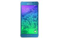Samsung Galaxy Alpha SM-G850F 32GB 4G Blau (Blau)