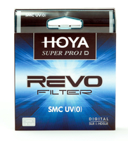 Hoya YRUV049 Kamerafilter (Schwarz)