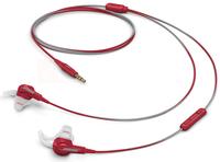 Bose SoundTrue in-ear (Rot)