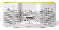 Bose SoundDock XT (Grau, Gelb)