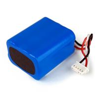iRobot 4409709 Wiederaufladbare Batterie / Akku (Blau)