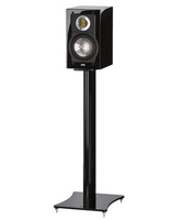 Elac BS 244.2 Lautsprecher (Schwarz)