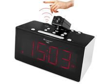 Soundmaster FUR6005 Radio (Schwarz)