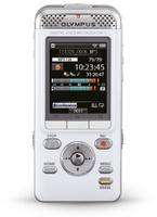 Olympus DM-7 (Weiß)