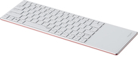 Rapoo E2800P (Rot, Weiß)