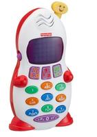 Fisher Price G2830 Musikalisches Spielzeug (Mehrfarbig)