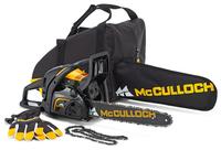 McCulloch CS 390+ Benzinkettensäge