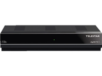 Telestar digiHD TC 1 (Schwarz)