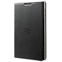 BlackBerry Flip Case (Schwarz)