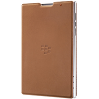 BlackBerry Flip Case (Braun)