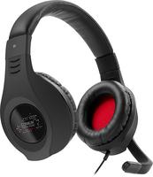 SPEEDLINK SL-4533-BK Headset (Schwarz)