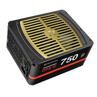 Thermaltake Toughpower DPS G 750W (Schwarz)