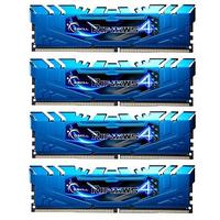 G.Skill Ripjaws 32GB DDR4-2400Mhz (Blau)