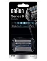 Braun KP 90B (Schwarz)