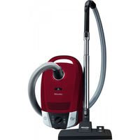 Miele Compact C2 EcoLine (Rot)