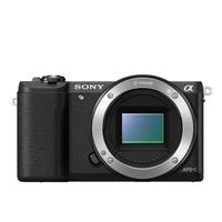 Sony α ILCE-5100 (Schwarz)