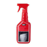 Weber 26105 Reinigungsbänder (Rot)