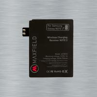 Maxfield Wireless Charging Receiver Note 2 (Schwarz)