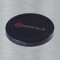 Maxfield Wireless Charging Pad mini (Schwarz)