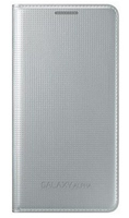 Samsung EF-FG850BSEGWW Handy-Schutzhülle (Silber)