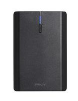PNY PowerPack T10400 (Schwarz)