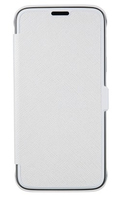 ANYMODE FAEO006KWH Handy-Schutzhülle (Weiß)