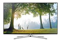 "Samsung UE60H6273SS 60"" Full HD Smart-TV WLAN Schwarz, Silber (Schwarz, Silber)"