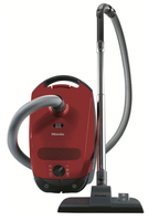 Miele Classic C1 EcoLine (Rot)