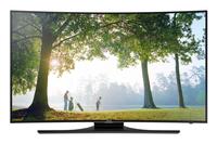 "Samsung UE48H6890SS 48"" Full HD 3D Kompatibilität Smart-TV WLAN Schwarz (Schwarz)"