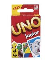 Mattel UNO Junior (Mehrfarbig)